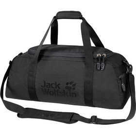 Jack Wolfskin Action Bag 35, black